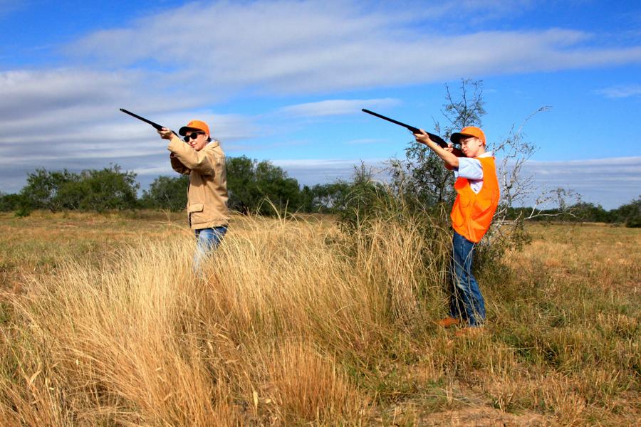 Premier South Georgia Quail Hunting Lodge